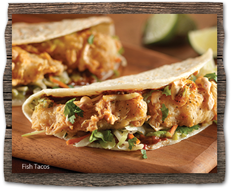Fall Into Mexico We're celebratin' 4 new, authentic Mexican meals!